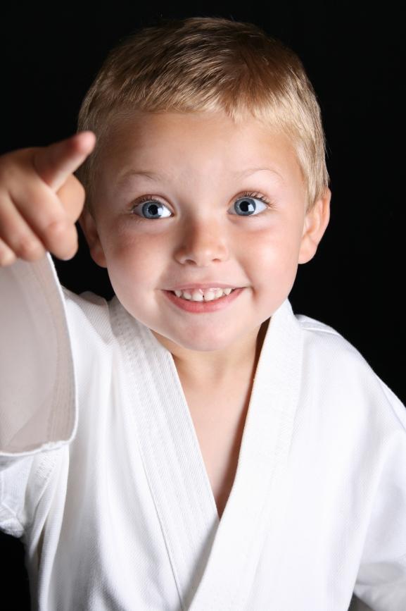 Für Kids Mütter Und Die Großen: ISAMU Karate E.V