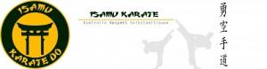 Logo Isamu Karate Do