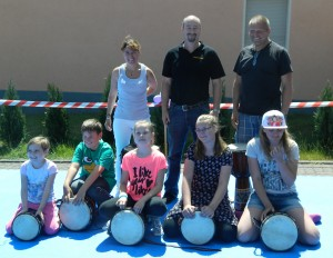Make-Music-Musikschule